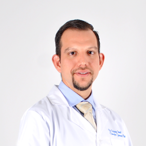 Rodrigo I. Rivera Islas MD, Bariatric Surgery
