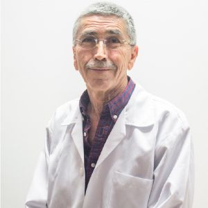 Alfonso Najar Castañeda MD, Surgery and Endoscopy