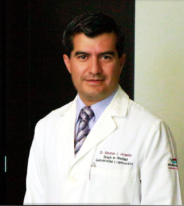 Dr. Eduardo Javier Jaramillo de la Torre Cirugía de Obesidad