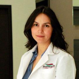 L.P. Thelma Cárdenas  Psicología Bariátrica