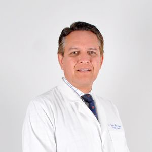 Mario Romero Paredes MD, Bariatric Surgery