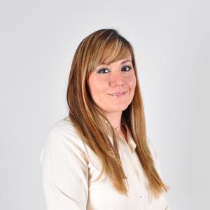 Cristina Rodríguez Flores, Coordinación de Pacientes y Relaciones públicas