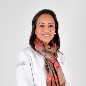 Patricia Maldonado García MD, Cardiovascular and Bariatric Anesthesiology