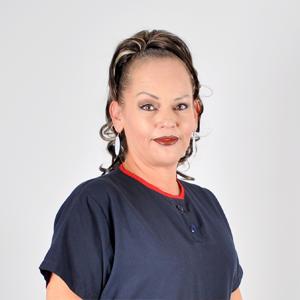 Enf. Elia E. Villet Gonzalez Enfermera Bariátrica