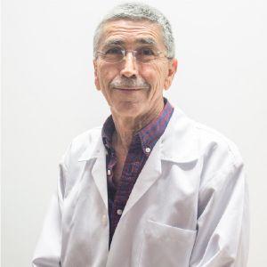 Dr. Alfonso Najar Castañeda, Cirugía y Endoscopia