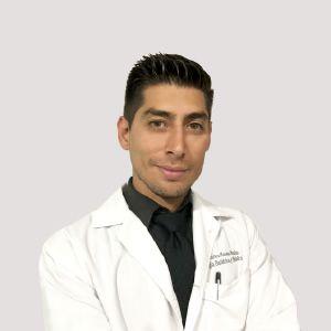 Carlos Moreno Mendoza MD, Bariatric Surgery