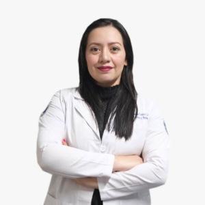 Dra. Alejandra Castro Lara