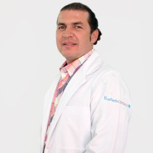 Eduardo Hernández Gea MD, Internal Medicine and Critical Medicine