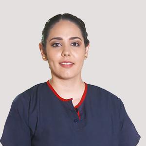 Esmeralda Rodriguez, Bariatric Nurse