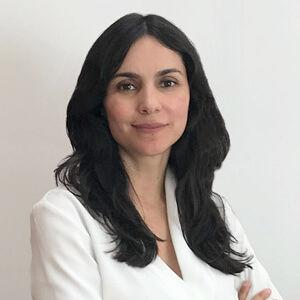 Thelma Cárdenas Tavizón, Bariatric Psychology