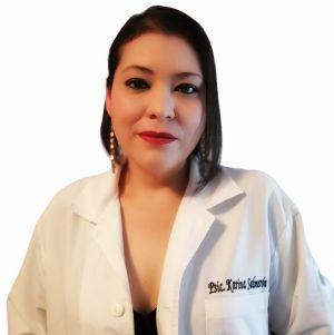 LP. Karina Salmeron Psicologa Bariátrica
