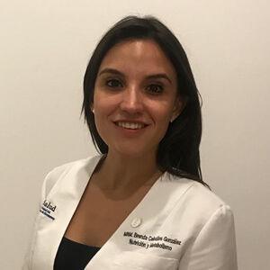 MNC. Brenda Ceballos, Bariatric Nutrition