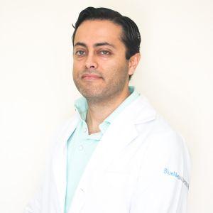 Yajaziel Azpeitia Hernández MD, Cardiology